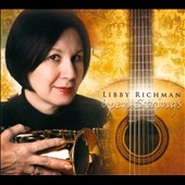 Libby Richman: Open Strings