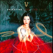 Valentine: Love Like Gold