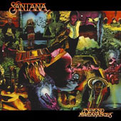 Santana: Beyond Appearances