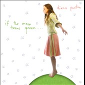 Diana Panton Trio + 1/Diana Panton: If the Moon Turns Green