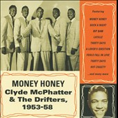 Clyde McPhatter: Money Honey [Single]