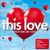 Various Artists: This Love
