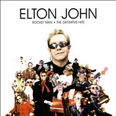 Elton John: Rocket Man: The Definitive Hits [France Version]