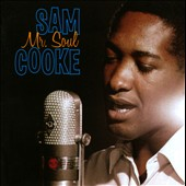 Sam Cooke: Mr. Soul [Midnight]