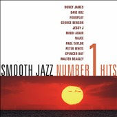 Various Artists: Smooth Jazz #1 Hits