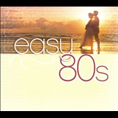 Various Artists: Easy 80s [Time Life Box Set] [Box]