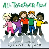 Chris Campbell: All Together Now