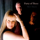 Party of Three: New Moon