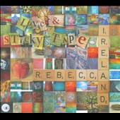 Rebecca Ireland: Love and Sticky Tape [Digipak]