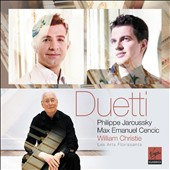 Duetti / Philippe Jaroussky; Max Emanuel Cencic