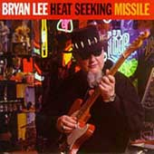 Bryan Lee: Heat Seeking Missile