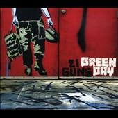 Green Day: 21 Guns [Single]