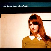 La Sera: Sees the Light [Digipak] *