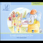 Various Artists: Ewald und Gloria Im Zoo, Vol. 1 [Digipak]