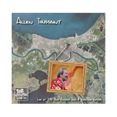 Allen Toussaint: Live at Jazz Fest 2011
