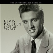Elvis Presley: Love Me Tender [Signature]
