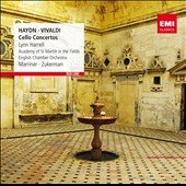 Haydn, Vivaldi: Cello Concertos / Lynn Harrell, cello
