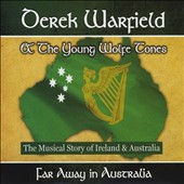 Derek Warfield: Far Away in Australia