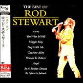 Rod Stewart: The Best of Rod Stewart [Universal]