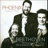 Beethoven: Piano Trios Nos. 6, Op. 70/2 and 7, Op. 97 