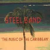 Steel Band: Music of Carribean