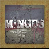 Charles Mingus: The  Complete Columbia & RCA Albums Collection [Box]