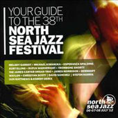 Various Artists: Your Guide to the North Sea Jazz Festival 2012