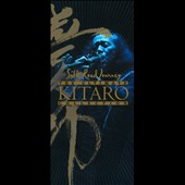 Kitaro: The  Ultimate Kitaro Collection: Silk Road Journey