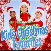 Various Artists: Cooltime Kids: Kid's Christmas Favorites