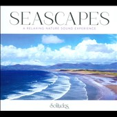 Various Artists: Seascapes [Solitudes] [Digipak]