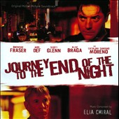 Elia Cmiral/Various Artists: Journey to the End of the Night