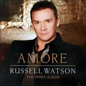 Amore: The Opera Album