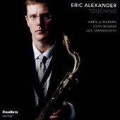 Eric Alexander (Saxophone): Touching *
