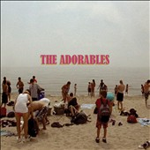 Zeena and the Adorables/Zeena Parkins: The  Adorables *