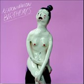 Keaton Henson (Design): Birthdays *