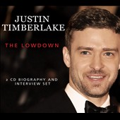 Justin Timberlake: The Lowdown