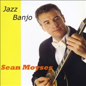 Sean Moyses: Jazz Banjo