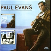 Paul Evans: Folk Songs of Many Lands/21 Years in a Tennessee Jail *
