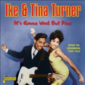 Ike & Tina Turner: It's Gonna Work Out Fine