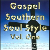 Various Artists: Gospel Southern Soul Style, Vol. 1