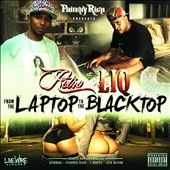 Liq and Retro: Laptop to the Blacktop