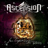 Ascension (Scottish Power Metal): Far Beyond the Stars [Bonus Tracks]