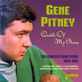 Gene Pitney: Cradle of My Arms: Complete Gene Pitney *