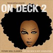Various Artists: Bamalovesoul Presents on Deck, Vol. 2