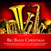 Various Artists: Big Band Christmas [Lifescapes Music] [Digipak]