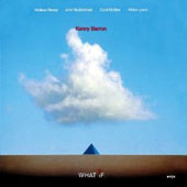 Kenny Barron: What If?