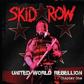 Skid Row: Rise of the Damnation Army: United World Rebellion, Vol. 2 [EP] [Digipak]