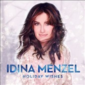 Idina Menzel: Holiday Wishes *