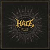 Hate: Crusade:Zero [Digipak]