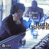 Ruth Brown: Good Day for the Blues